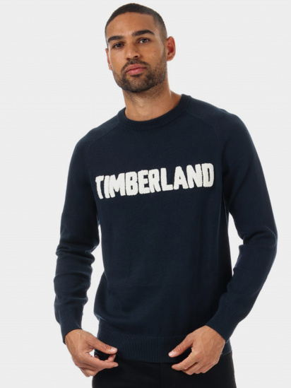 Світшот Timberland модель TB0A1ZVN433 — фото - INTERTOP