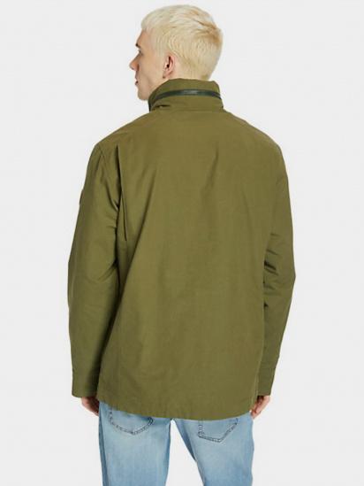 Легка куртка Timberland модель TB0A2CYTA58 — фото 2 - INTERTOP