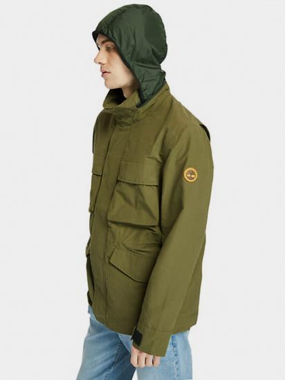 Легка куртка Timberland модель TB0A2CYTA58 — фото 3 - INTERTOP