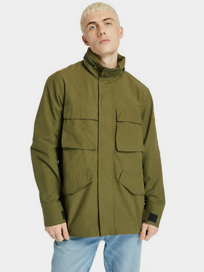 Легка куртка Timberland модель TB0A2CYTA58 — фото - INTERTOP