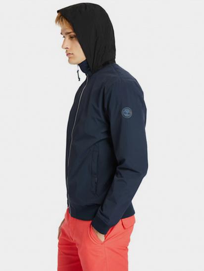 Легка куртка Timberland Mount Lafayette модель TB0A2D8K433 — фото 3 - INTERTOP