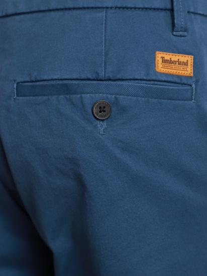 Брюки повсякденні Timberland модель TB0A2BZA28832 — фото 3 - INTERTOP