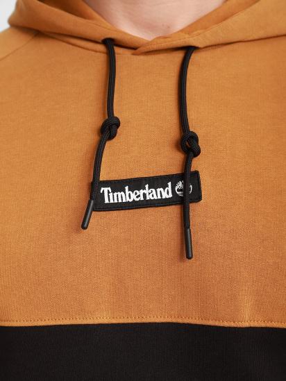 Худі Timberland FELPA модель TB0A22KQP57 — фото 3 - INTERTOP