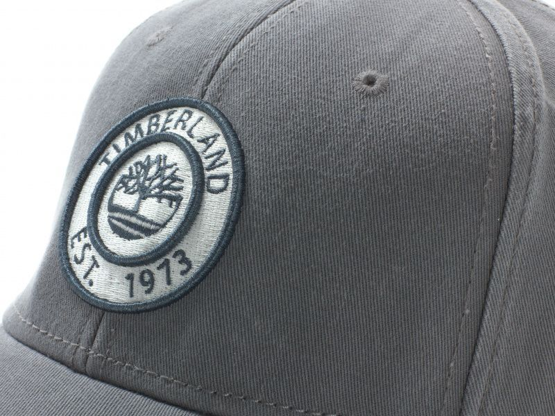 Кепка мужские Timberland EMBROIDERED BRITISH KHAK CAP TJ2439 , 2017