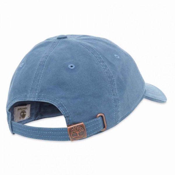 Кепка мужские Timberland COTON CANVA STONE BLUE CAP TJ2443 цена, 2017