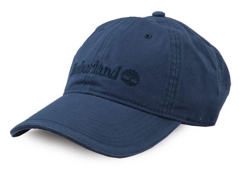 Купить Кепка мужские модель TJ2547, Timberland, Синий