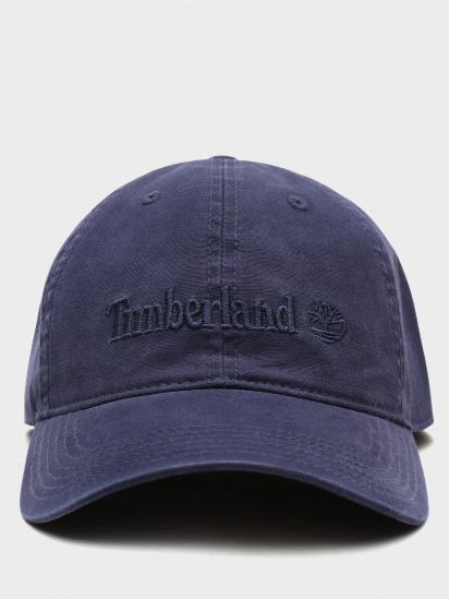 Кепка мужские Timberland модель TB0A1E9I451 отзывы, 2017
