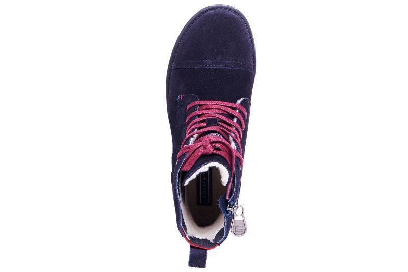 Ботинки  Tommy Hilfiger модель TK236 купить, 2017
