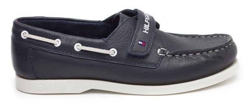 Мокасины для детей Tommy Hilfiger TK262 цена обуви, 2017