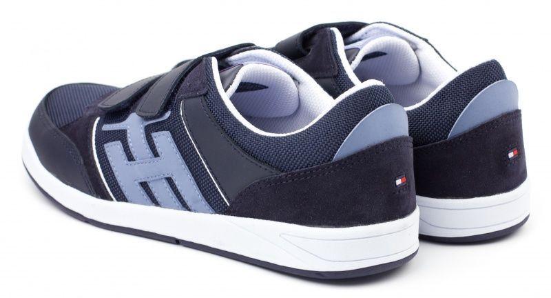 Кроссовки для детей Tommy Hilfiger TK264 фото, купить, 2017
