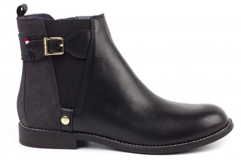Ботинки для детей Tommy Hilfiger TK277 брендовая обувь, 2017