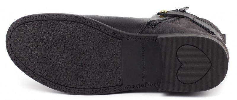 Tommy Hilfiger Ботинки  модель TK277 брендовая обувь, 2017