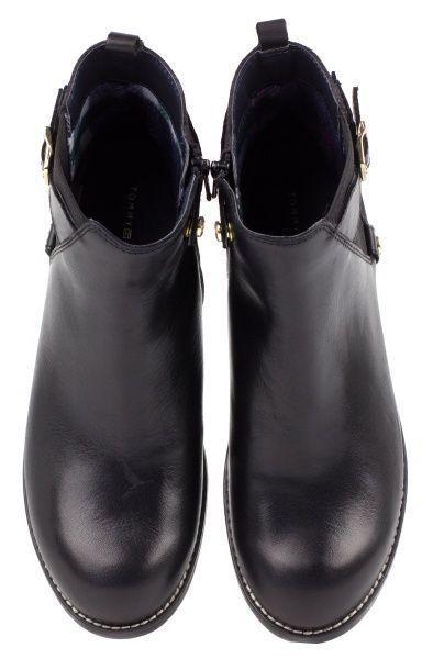 Tommy Hilfiger Ботинки  модель TK277 размерная сетка обуви, 2017