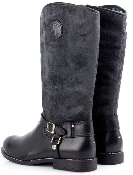 Tommy Hilfiger Сапоги  модель TK278 брендовая обувь, 2017