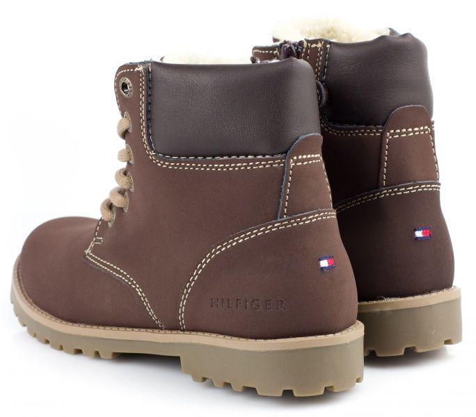 Ботинки для детей Tommy Hilfiger TK279 продажа, 2017