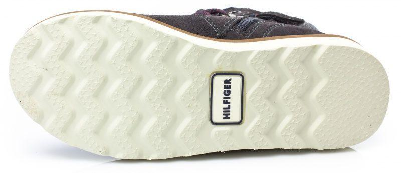 Tommy Hilfiger Ботинки  модель TK280, фото, intertop