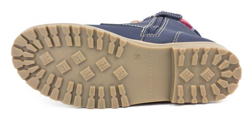Tommy Hilfiger Ботинки  модель TK281, фото, intertop