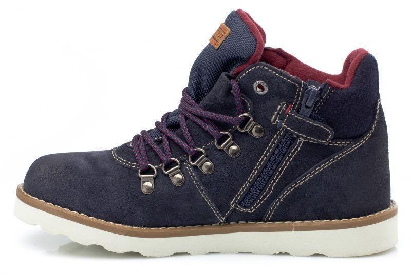 Ботинки для детей Tommy Hilfiger TK282 цена обуви, 2017