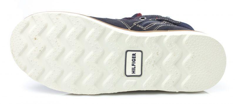 Ботинки для детей Tommy Hilfiger TK282 размерная сетка обуви, 2017