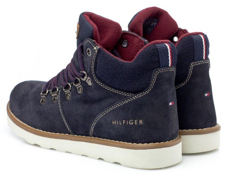 Ботинки для детей Tommy Hilfiger TK282 продажа, 2017