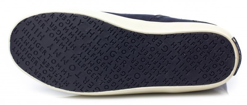 Tommy Hilfiger Ботинки  модель TK285, фото, intertop