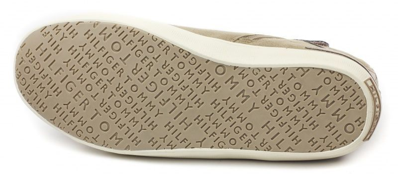 Ботинки для детей Tommy Hilfiger TK286 размерная сетка обуви, 2017