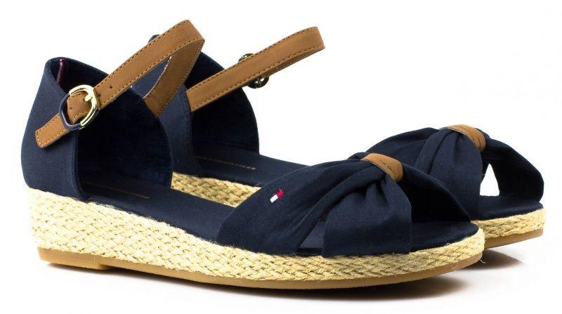 Босоножки для детей Tommy Hilfiger TK293 цена обуви, 2017
