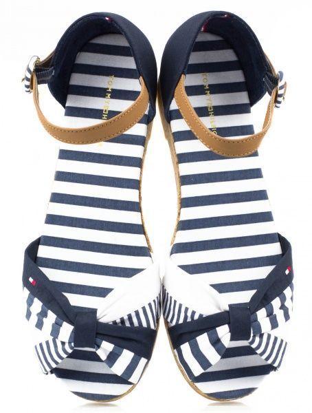 Босоножки детские Tommy Hilfiger TK294 размеры обуви, 2017
