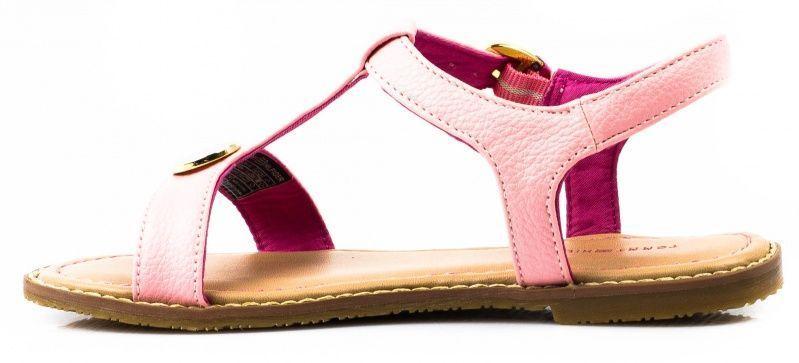 Tommy Hilfiger Сандалии  модель TK297 брендовая обувь, 2017