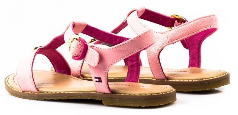 Tommy Hilfiger Сандалии  модель TK297 размерная сетка обуви, 2017