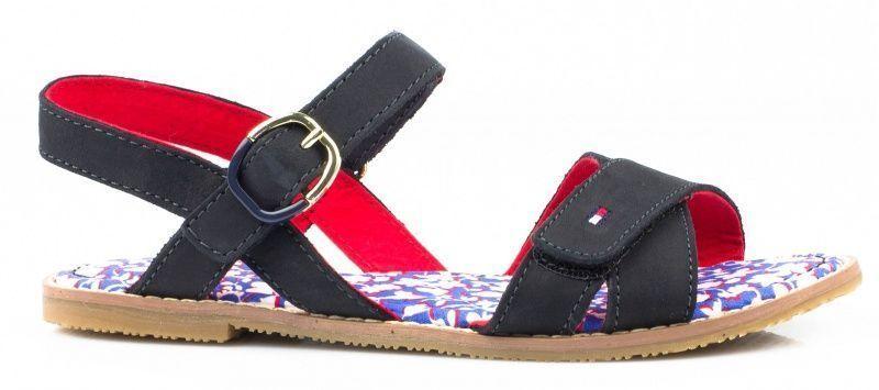 Сандалии для детей Tommy Hilfiger TK298 брендовая обувь, 2017