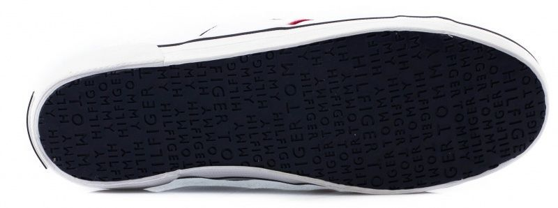 Tommy Hilfiger Полуботинки  модель TK299, фото, intertop