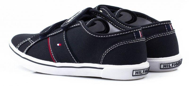 Кеды для детей Tommy Hilfiger TK300 брендовая обувь, 2017