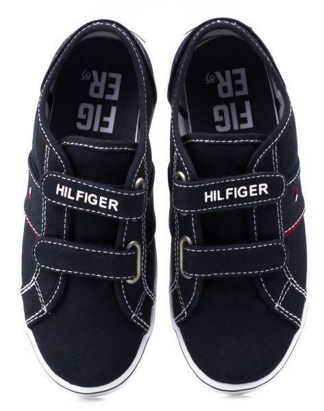 Кеды для детей Tommy Hilfiger TK300 цена обуви, 2017