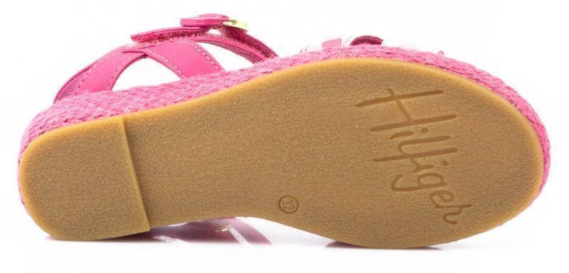 Tommy Hilfiger Босоножки  модель TK305 размерная сетка обуви, 2017