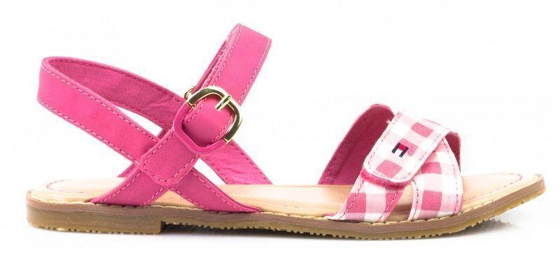 Сандалии для детей Tommy Hilfiger TK306 брендовая обувь, 2017