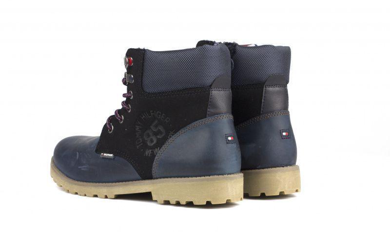 Tommy Hilfiger Сапоги  модель TK321 брендовая обувь, 2017