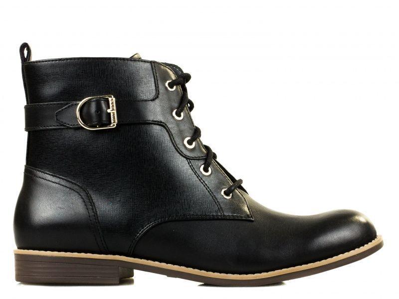 Купить Ботинки для детей Tommy Hilfiger TK325, Черный