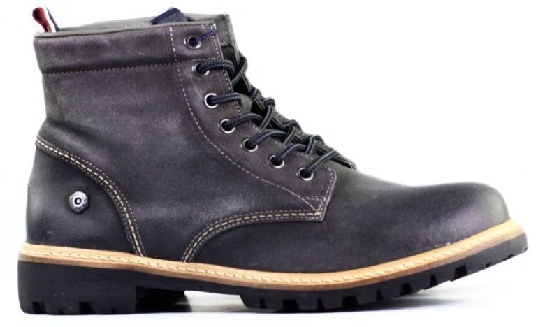 Купить Ботинки для детей Tommy Hilfiger TK326, Синий