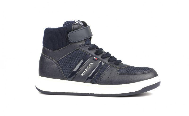 Tommy Hilfiger Ботинки  модель TK330, фото, intertop