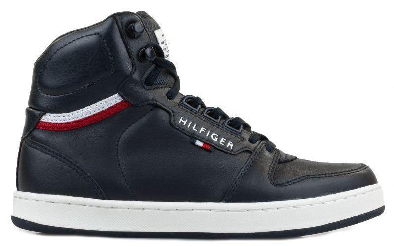 Купить Ботинки для детей Tommy Hilfiger TK351, Синий