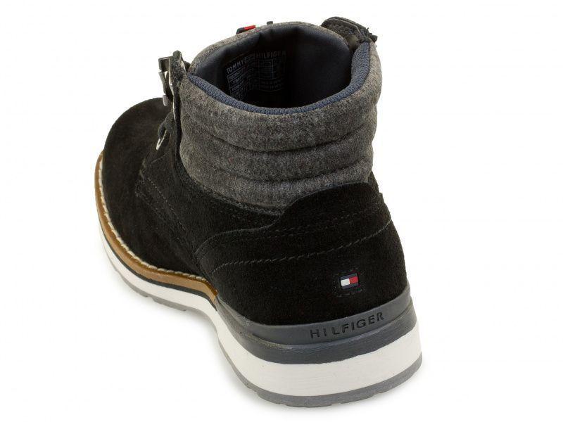 Ботинки для детей Tommy Hilfiger TK352 брендовая обувь, 2017