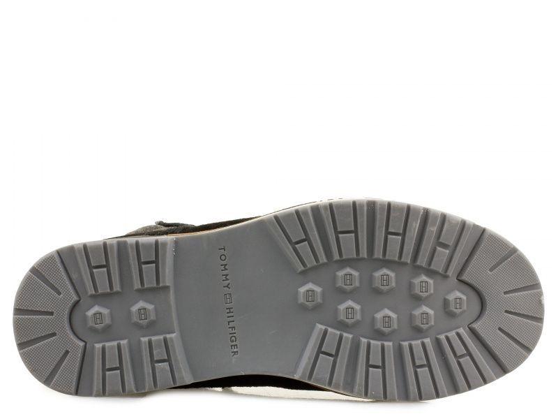Ботинки для детей Tommy Hilfiger TK352 размерная сетка обуви, 2017