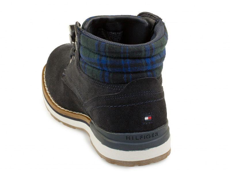 Ботинки для детей Tommy Hilfiger TK353 брендовая обувь, 2017