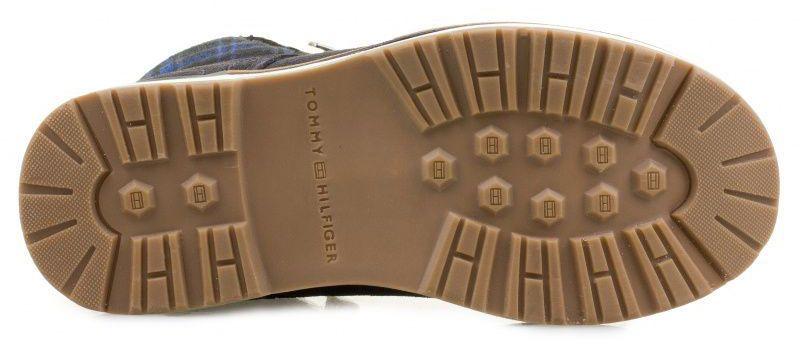 Ботинки для детей Tommy Hilfiger TK353 размерная сетка обуви, 2017