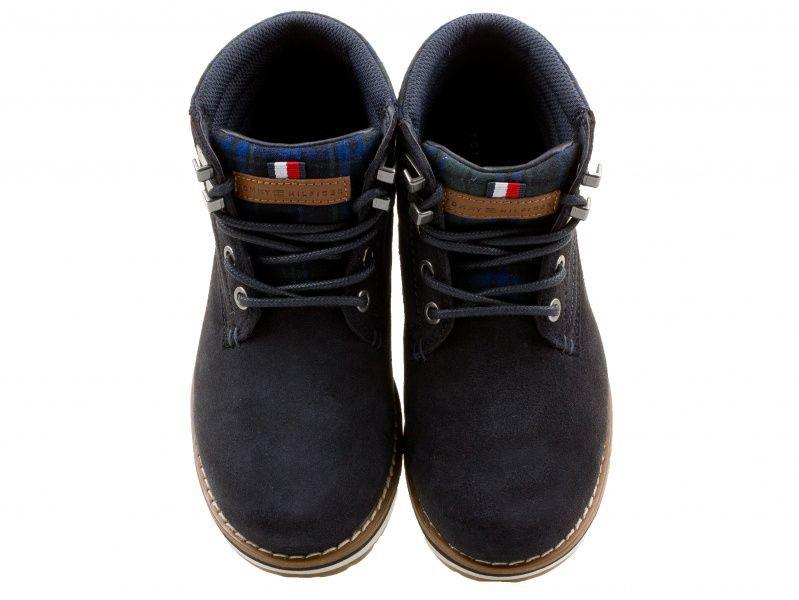 Ботинки для детей Tommy Hilfiger TK353 продажа, 2017