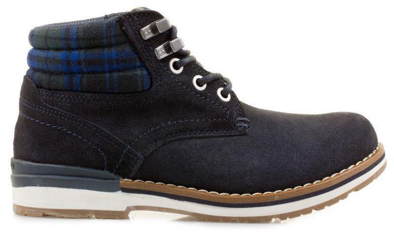 Купить Ботинки для детей Tommy Hilfiger TK353, Синий