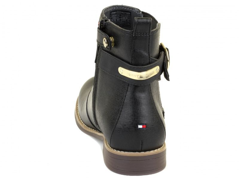 Ботинки для детей Tommy Hilfiger TK354 брендовая обувь, 2017