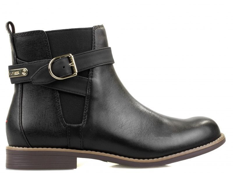 Ботинки для детей Tommy Hilfiger TK354 цена обуви, 2017