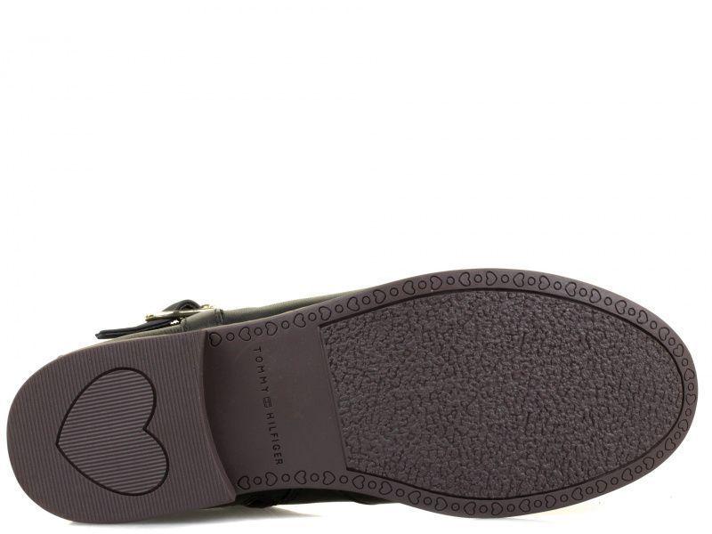 Ботинки для детей Tommy Hilfiger TK354 размерная сетка обуви, 2017